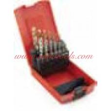 ISO Tap-Drill Set Dormer L113